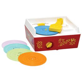 Record Player Fisher Price™ Classic Toys, , large