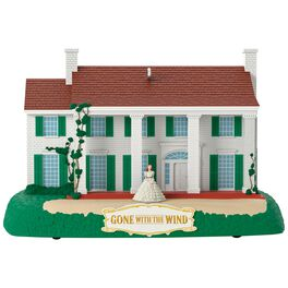 GONE WITH THE WIND™ Tara Musical Ornament, , large
