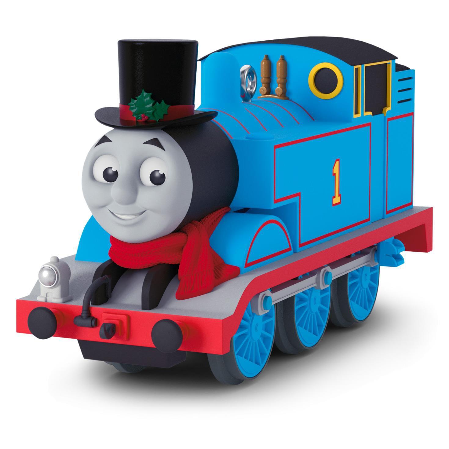 Thomas the Tank Engine™ A Really Festive Useful Engine Ornament ...