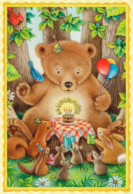 Biggest Of Wishes Birthday Card For Boy Greeting Cards Hallmark