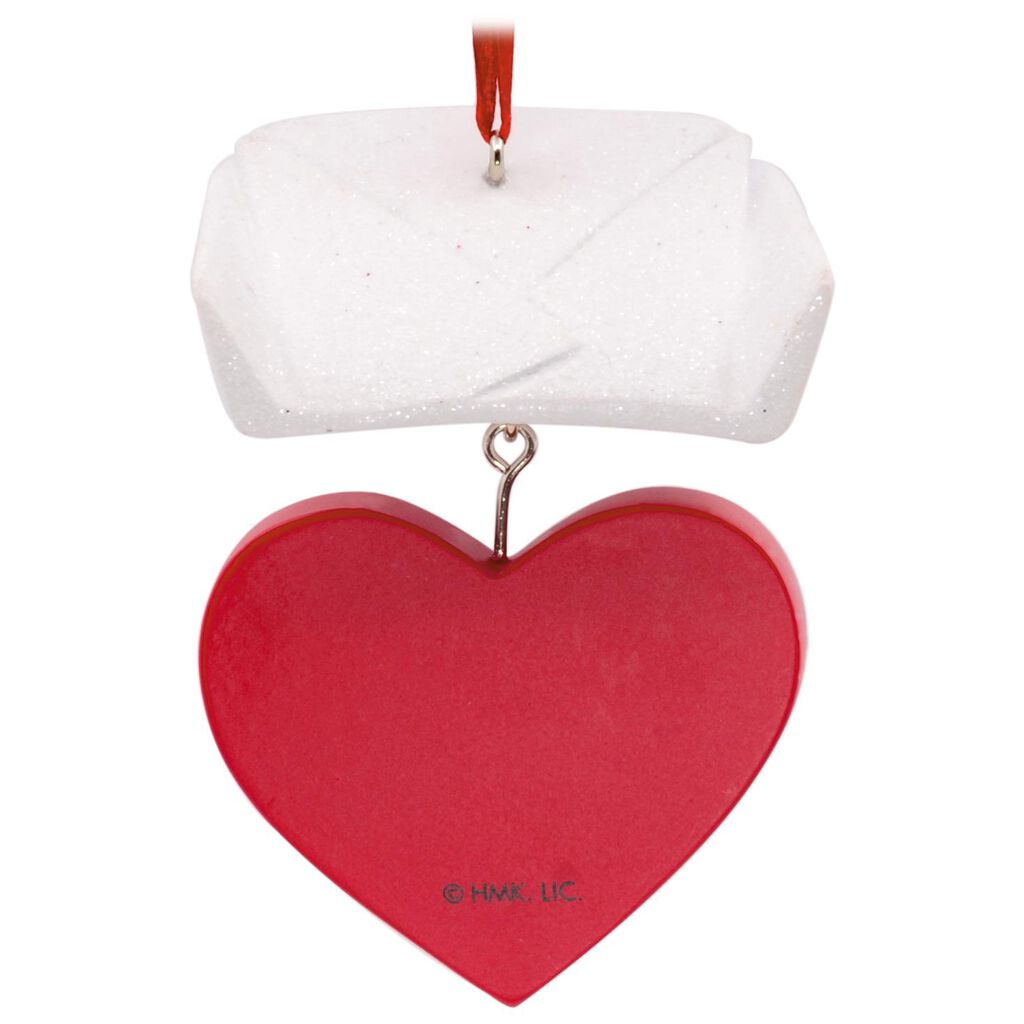 Nurse\'s Hat Hallmark Ornament - Gift Ornaments - Hallmark