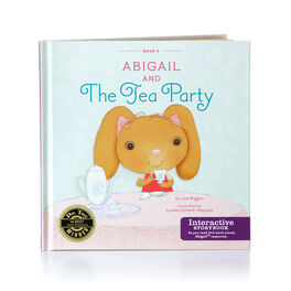 Abigail and the Tea Party, , large