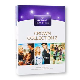 Crown Collection 2: 2012 – 2013 — 3-DVD Set, , large