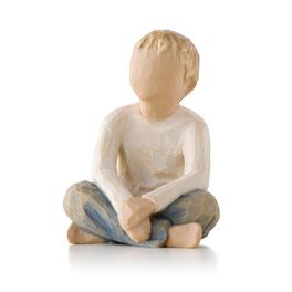 Willow Tree® Imaginative Child Figurine, , large