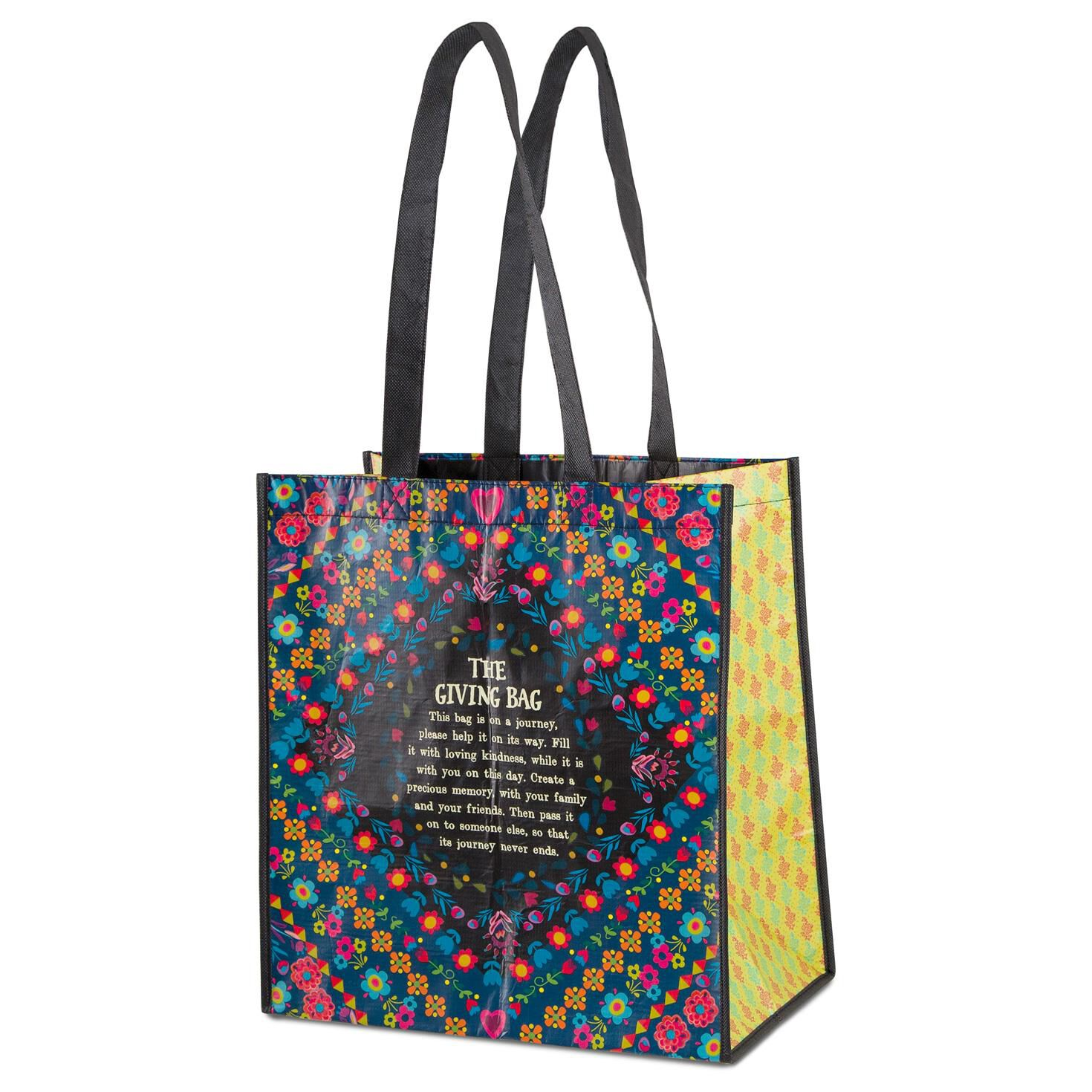 VIDA Tote Bag - Memories 4 by VIDA 9tHxjtgOQq