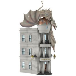HARRY POTTER™ Gringotts Wizarding Bank Ornament, , large
