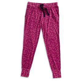 Vera Bradley Ditsy Dot Berry Lounge Pajama Pants, , large