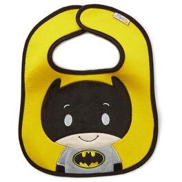 BATMAN™ itty bittys® Baby Bib, , large