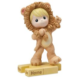 Precious Moments® Lion of Wonderful World of Oz Figurine, , large