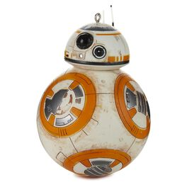 Star Wars™: The Force Awakens™ BB-8™ Ornament, , large