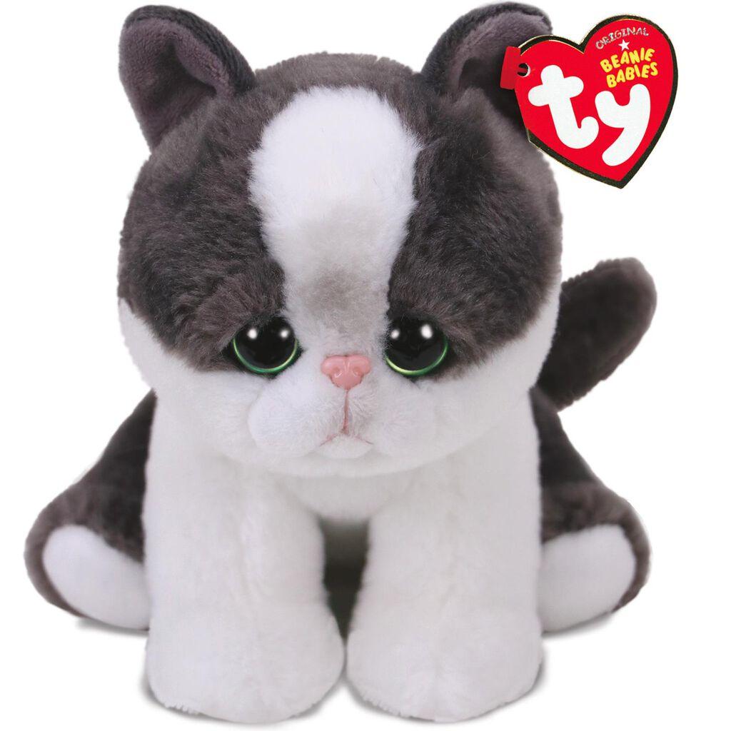f7bc0942b54 Ty® Beanie Babies Yang Cat Stuffed Animal