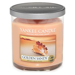 Golden Sands™ Small Tumbler Candle by Yankee Candle®, , large
