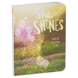 She Shines Book, , large