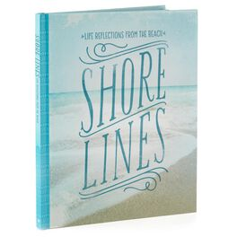 Shore Lines: Life Reflections From the Beach Book, , large