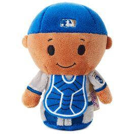 MLB Kansas City Royals™ Salvador Perez itty bittys® Stuffed Animal Limited Edition, , large
