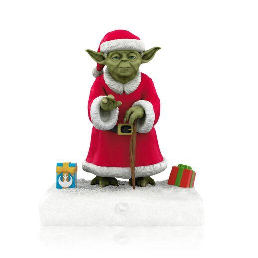 Yoda™ Peekbuster