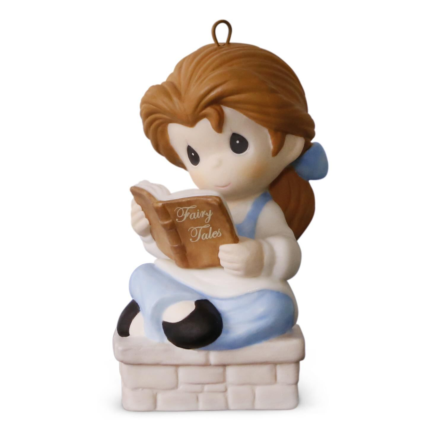 Karate ornament - Precious Moments Belle Of Disney Beauty And The Beast Ornament Keepsake Ornaments Hallmark