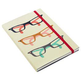 Eyeglasses Journal, , large