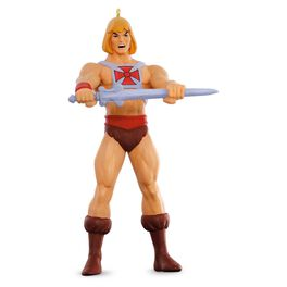 Master of the Universe He-Man Ornament, , large