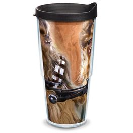 Tervis® Star Wars™: The Force Awakens™ Chewbacca™ Tumbler, 24 oz., , large