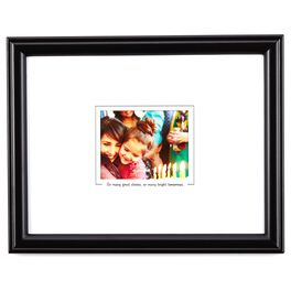 Congratulations Signature Guest Book Picture Frame, 4x6, , large