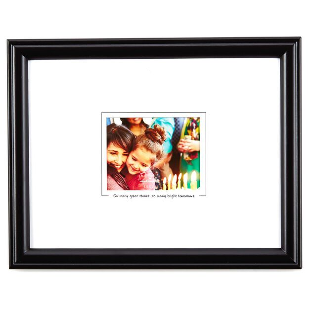 congratulations signature guest book picture frame 4x6