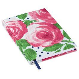 Big Roses Journal, , large