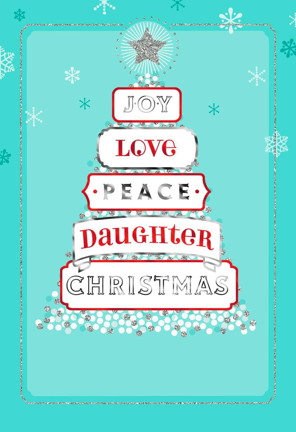 Christmas Gift Ideas Daughter