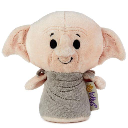 595c8ff441e8 itty bittys® Harry Potter™ Dobby™ Stuffed Animal, ...