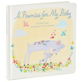 A Promise for My Baby Board Book, , large