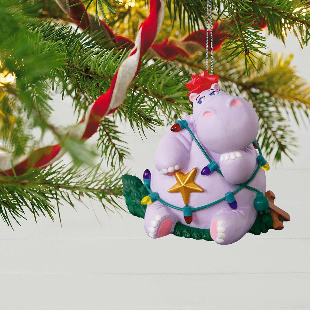 ... I Want a Hippopotamus for Christmas Musical Ornament ...