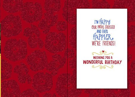 Wizard of oz birthday card gangcraft the wizard of oz birthday greeting cards hallmark birthday card bookmarktalkfo Image collections