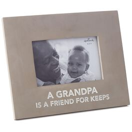 Grandpa Picture Frame, 4x6, , large