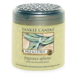 Sage & Citrus Fragrance Sphere™ by Yankee Candle®, , large