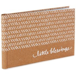 Little Blessings Photo Album, , large