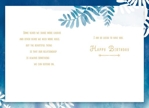 A Fathers Love Birthday Card Greeting Cards Hallmark