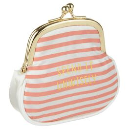 Spend It Unwisely Coin Purse, , large