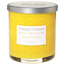 Yankee Candle® Flowers in the Sun Spring Tumbler Candle, 7 oz., , large