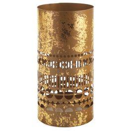 Tall Gold Lantern, , large