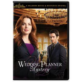 Wedding Planner Mystery DVD, , large