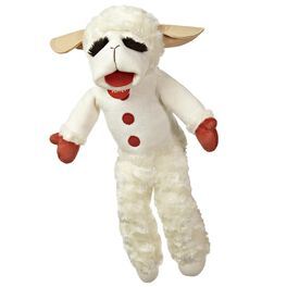 """Lamb Chop Puppet With Sound, 16"""", , large"""