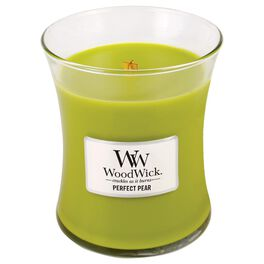 WoodWick® Medium Candle, Perfect Pear, , large