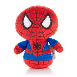 itty bittys® SPIDER-MAN Stuffed Animal, , large