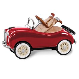 1949 Gillham Sport Kiddie Car Classics Collectible Toy Car, , large