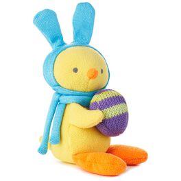 "Peepsy Chick Stuffed Animal, 7"", , large"