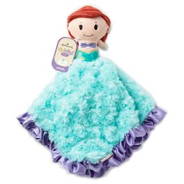 itty bittys® Ariel Baby Lovey, , large