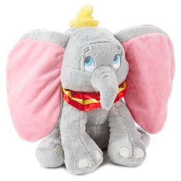 Dumbo Stuffed Animal, , large