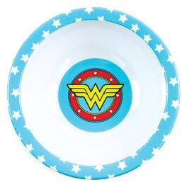 WONDER WOMAN™ Bowl by Bumkins, , large