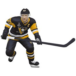 NHL Pittsburgh Penguins® Sidney Crosby Ornament, , large