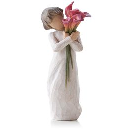 Willow Tree® Bloom Friendship Figurine, , large